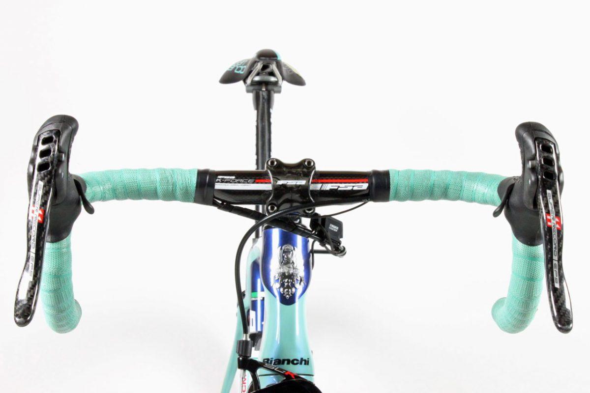 Bianchi - Oltre XR 3