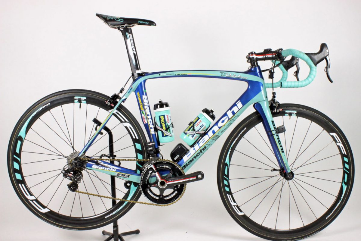 Bianchi - Oltre XR 1