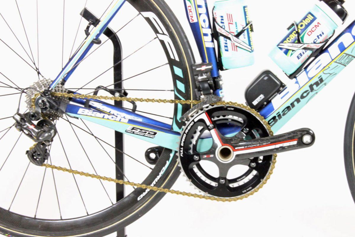 Bianchi - Oltre XR 2