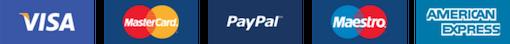 Kinetix Payment method